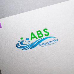Logo Design Ideas for ABC Cleaning Company
