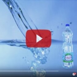 Video Production TV adv for Mineral Water Company - THARWAT